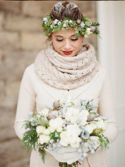 sposa inverno 4