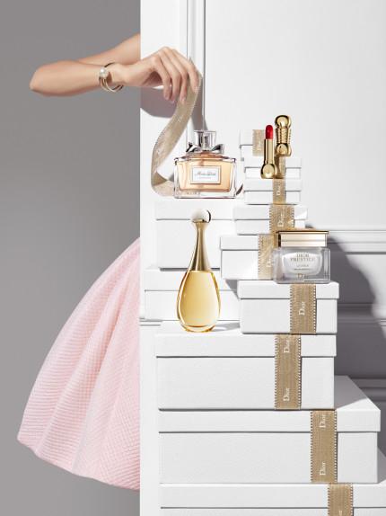 Con Dior da Sephora, il tuo Natale si ricopre d'oro (e di Glamour!)