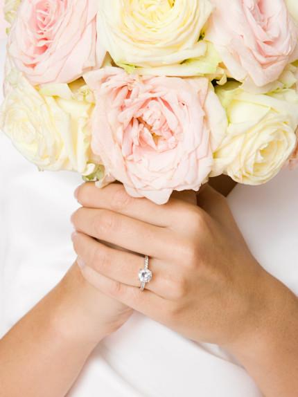 Manicure perfetta a prova di...fidanzamento!