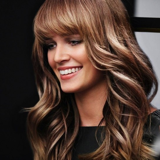 Eccezionale Tagli capelli lunghi: i più cool per il prossimo anno! - Glamour.it UD98