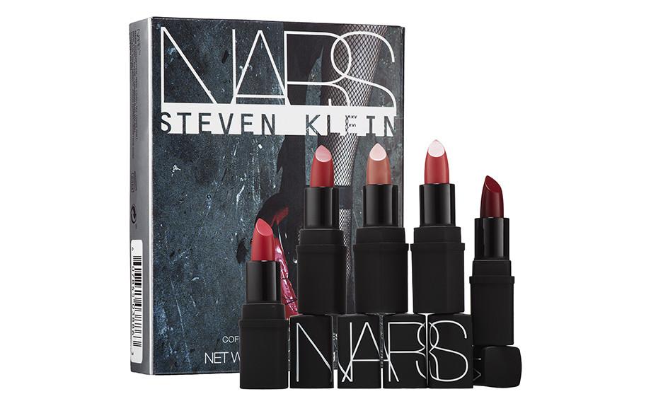 min lipstick set by Nars
