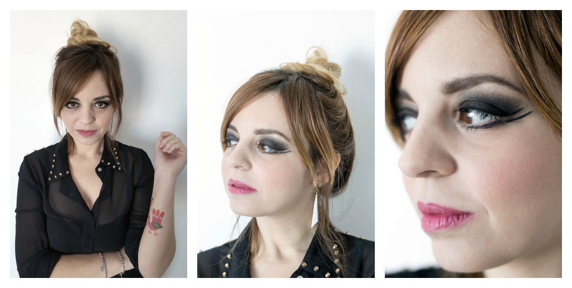 make up grafico dressing&toppings