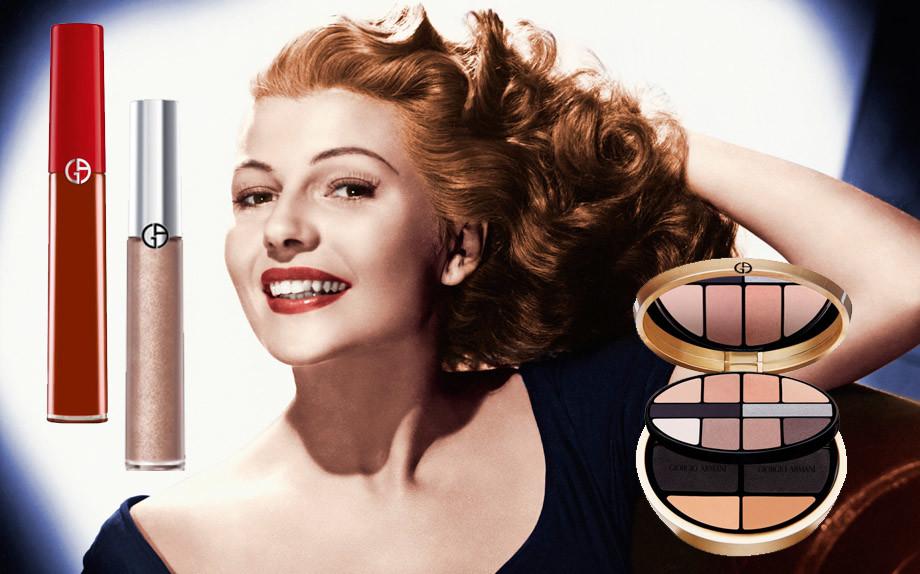 Stai pensando a un trucco d effetto da sfoggiare durante le feste ispirati al look delle dive - Dive anni 40 ...
