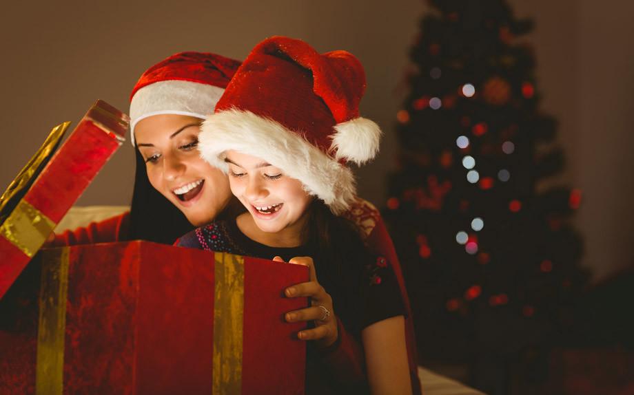 Regali Di Natale Famiglia.Regali Cosa Vogliono Le Mamme Glamour It