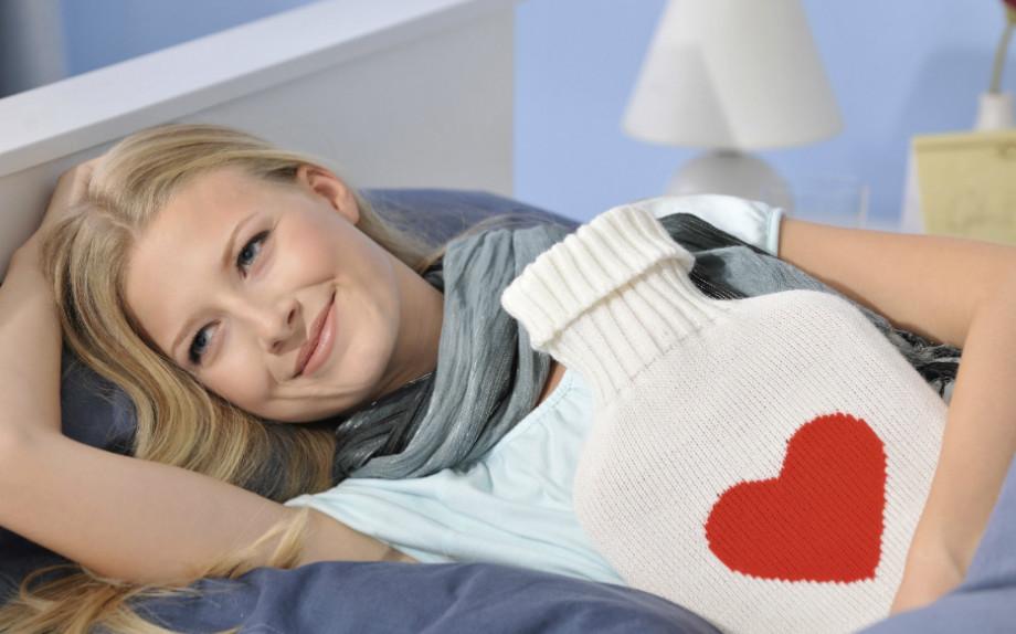 Mal di pancia ciclo mestruale: rimedi naturali - GreenStyle