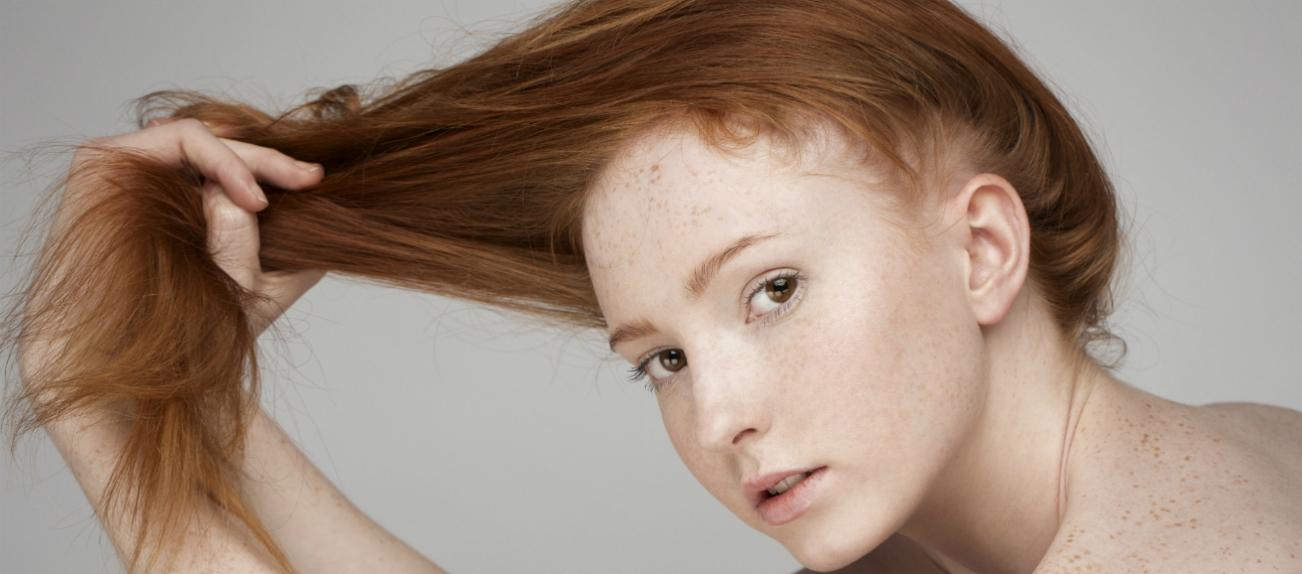 Taglio per capelli pochi e sottili