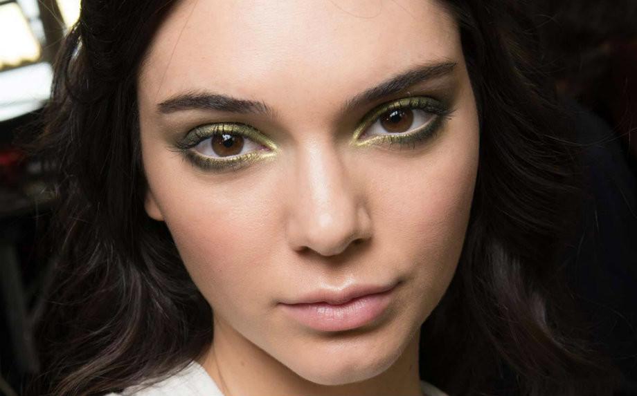 Molto Trucco verde occhi marroni, un binomio perfetto - Glamour.it TH72
