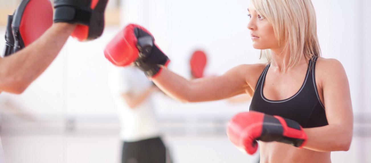 dieta dimagrante kickboxing