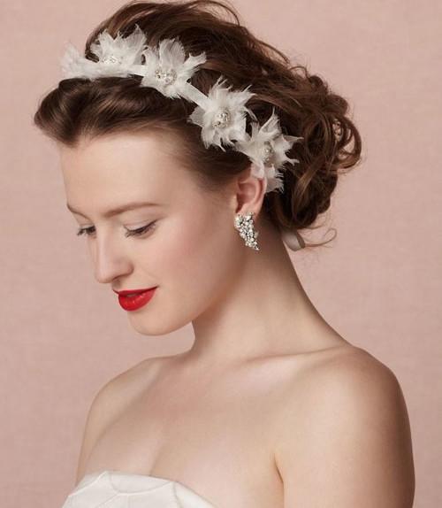 économiser jusqu'à 60% grande vente en gros Trend acconciature sposa 2016: 3 top wedding looks! - Glamour.it