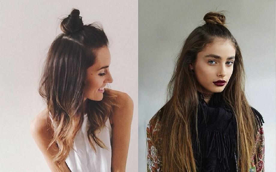 Acconciature moda capelli