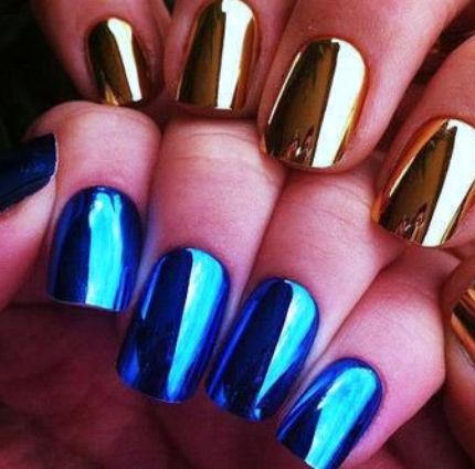 Le-unghie-della-settimana-mirror-nails-FOTO