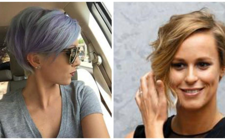 Super Tagli capelli corti estate 2016: idee moda - Glamour.it IA02