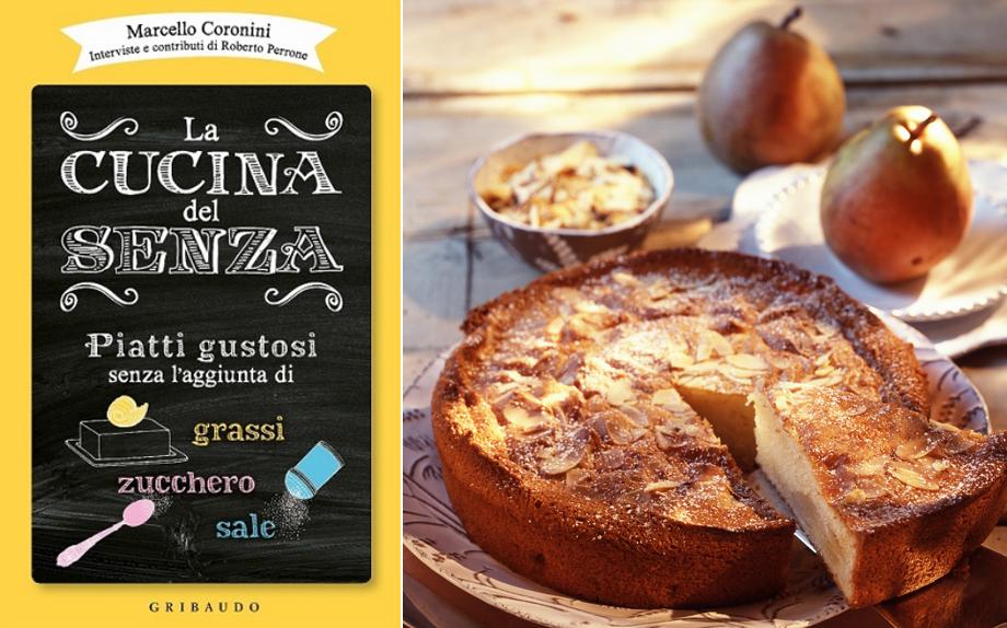 Cucinare senza sale senza zucchero senza grassi ma for Cucinare con 2 euro al giorno pdf