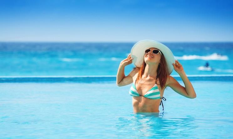 Popolare Summer SOS: cosa mettere nella borsa del mare! - Glamour.it EH31