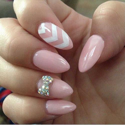 Unghie marzo 2017 la nail art che devi assolutamente avere