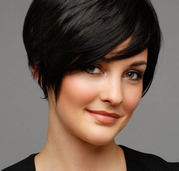 Hairstyles-for-Short-HairCute-Easy-Haircut