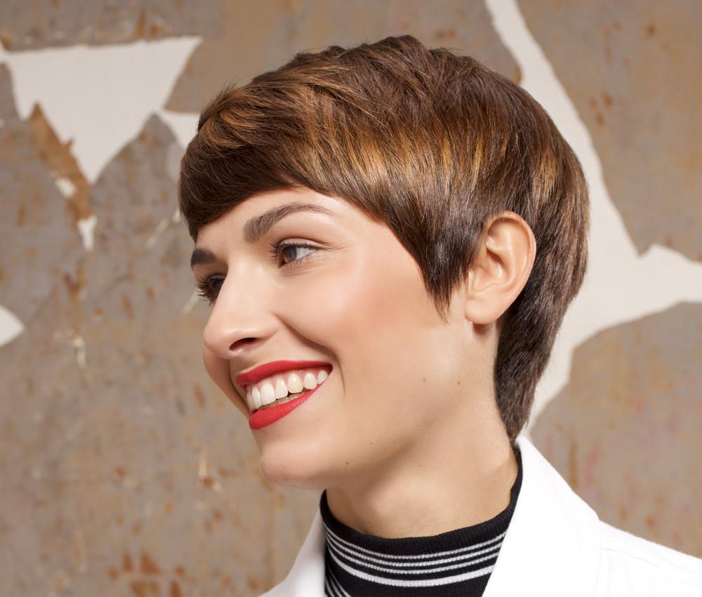 Tagli capelli corti - Glamour.it