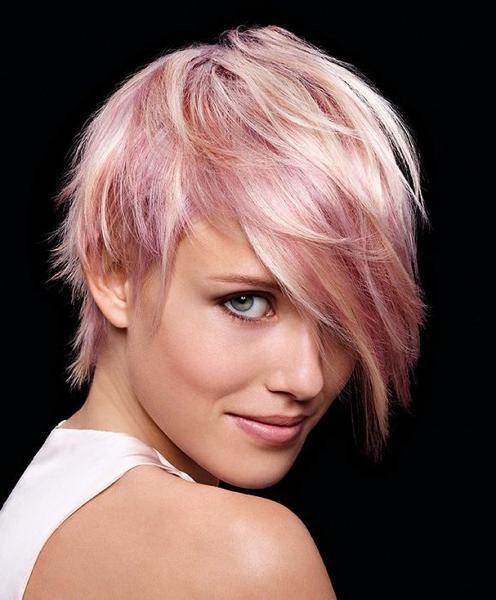 Famoso Tagli capelli corti - Glamour.it UG05