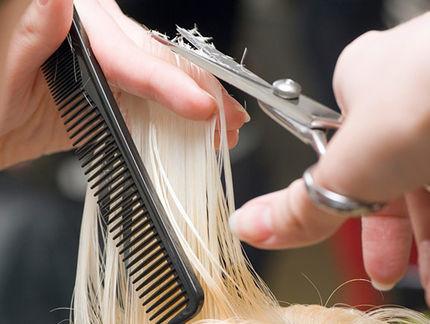nuovi tagli di capelli