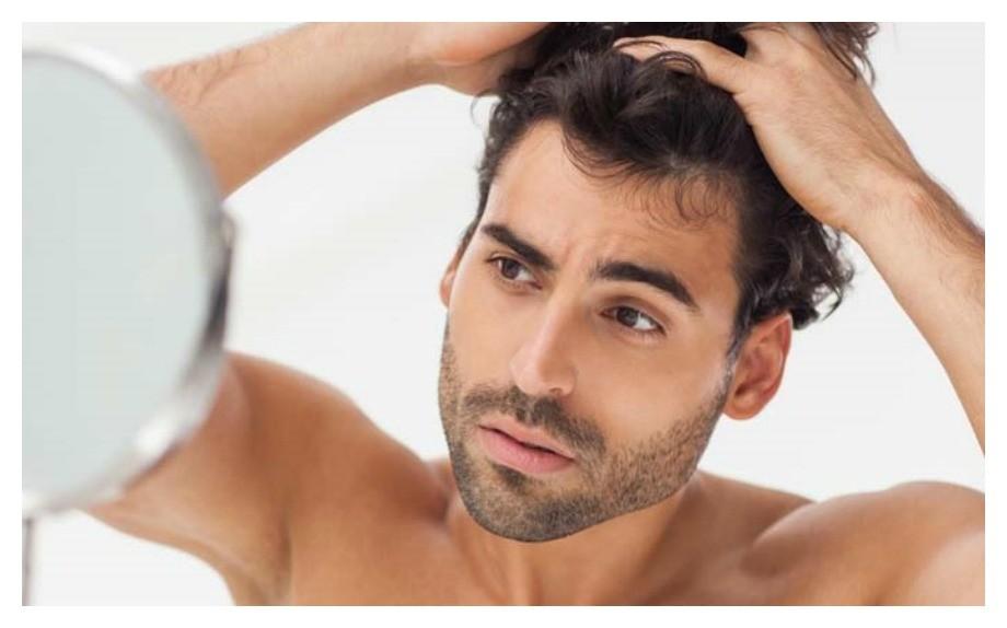 Migliori integratori per capelli uomo 2019