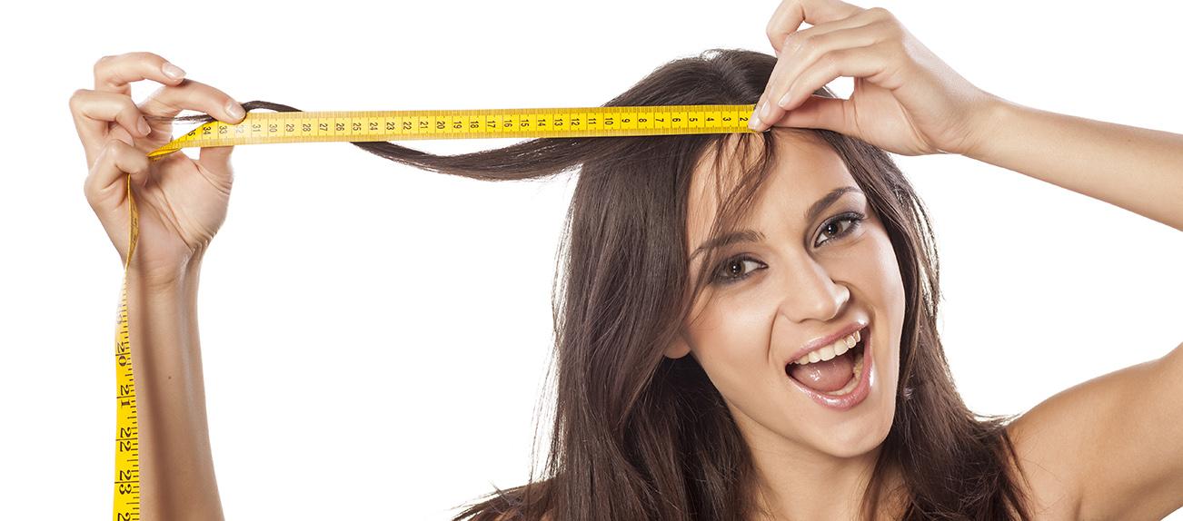 Tre modi per favorire la crescita dei capelli - Glamour.it 7bde61b3498c