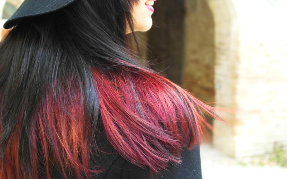 colore capelli 2017