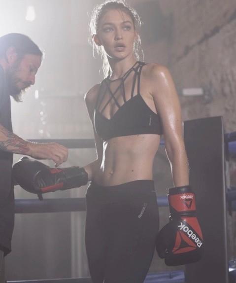 boxe- giulia napoli