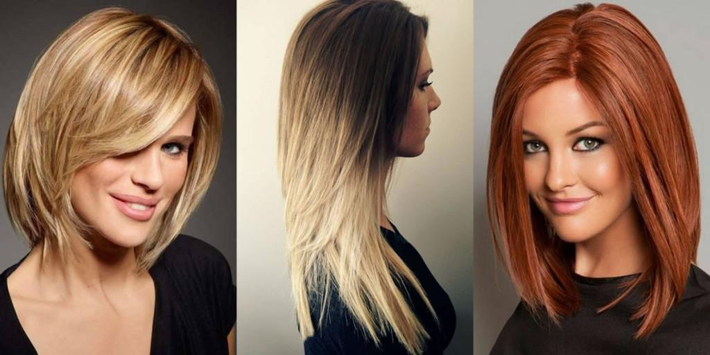 Preferenza Tagli capelli lisci le tendenze più cool per capelli lisci alla  FN51
