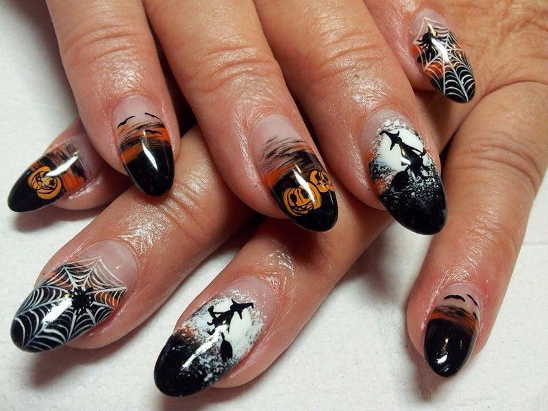 nail_art_halloween_2016_dressing_and_toppings_1