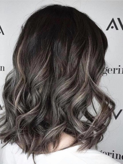 smokey grey-giulia napoli