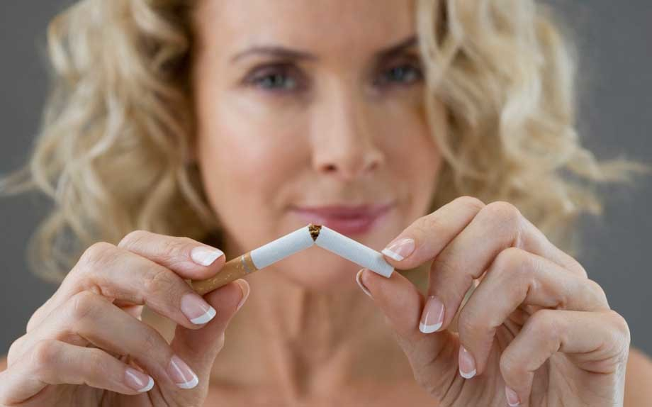 Se smetto di fumare ingrassa il pene