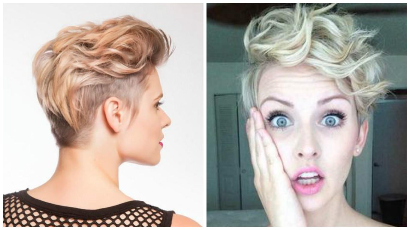 Eccezionale Tagli capelli corti 2017: tutti i trend del momento - Glamour.it JT36