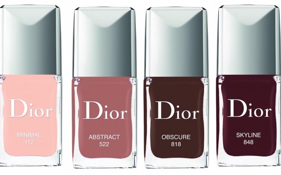 Smalti-Dior-edizione-limitata-inverno-2016-2017