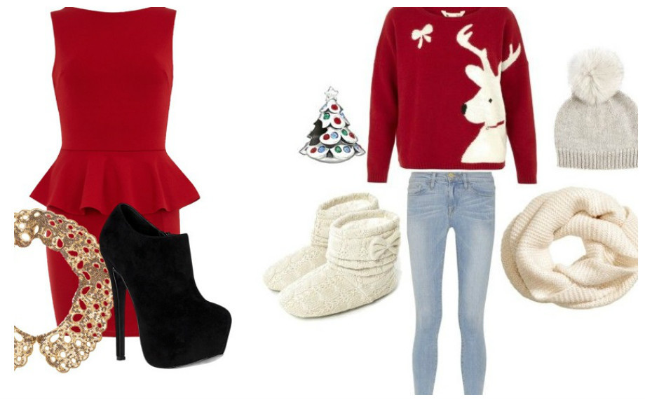 outfit natale