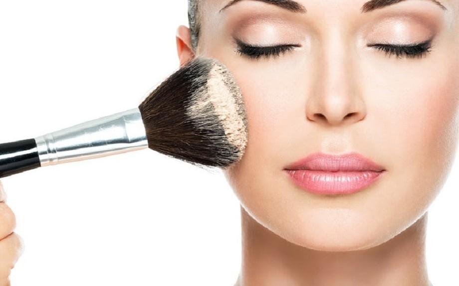 Makeup in 5 minuti