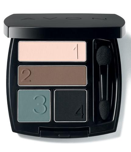 Makeup in 5 minuti avon