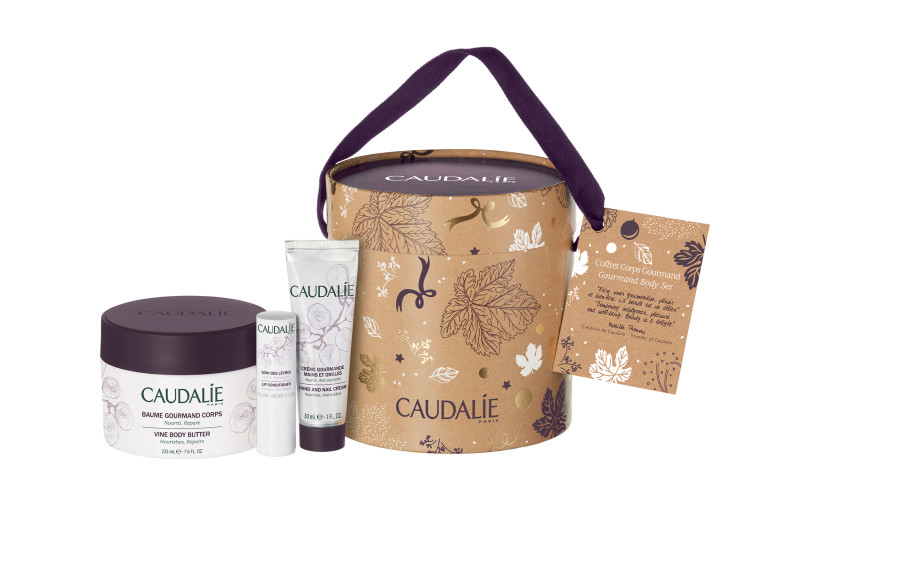CAUDALIE Coffret Co#1B31B5F