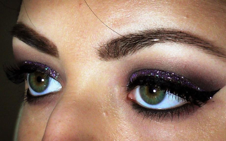 Make-up natalizio: idee da cogliere al volo