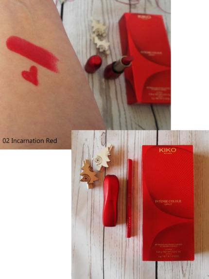 xmas red lips 9