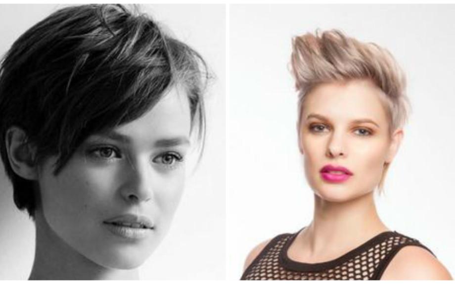 Molto Tagli capelli 2017: tutte le tendenze del momento - Glamour.it IB02