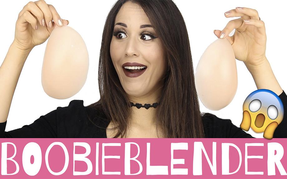 Boobie Blender