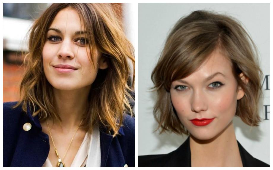 Top Tagli capelli medi 2017: tutti i trend del momento - Glamour.it FM37