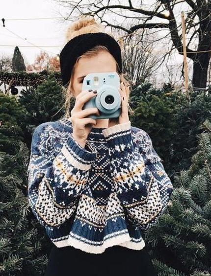 Natale: come scegliere outfit e il trucco perfetto