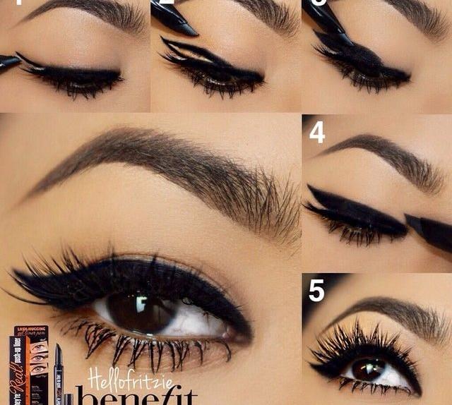 benefit eyeliner
