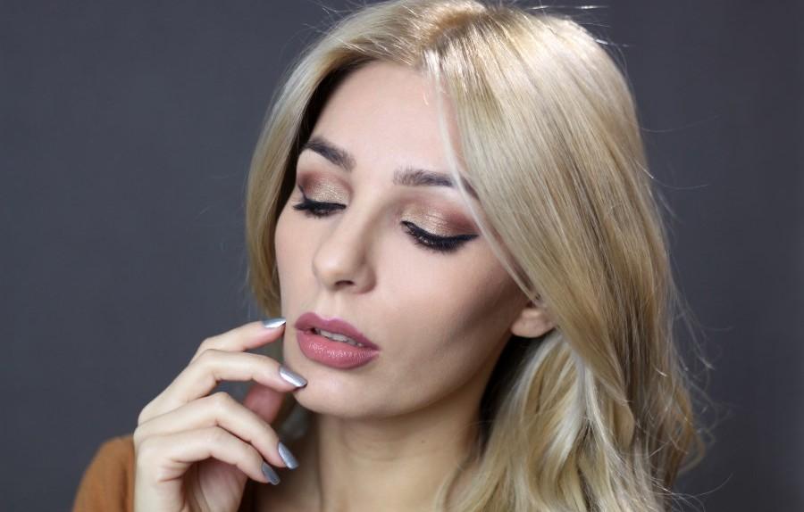 make up cammello