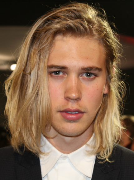 Test taglio di capelli ideale uomo