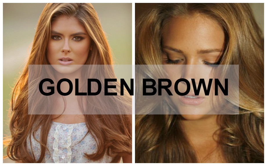 brown golden