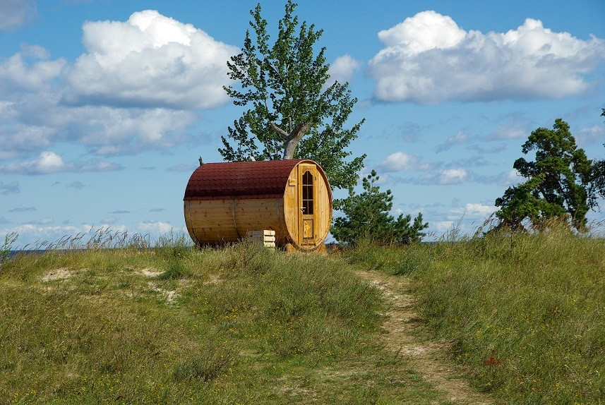 Sauna finlandese benefici e controindicazioni