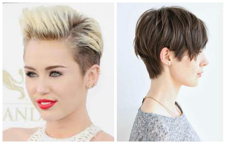 tagli capelli corti 2017 pixie cut vs page boy   glamour it
