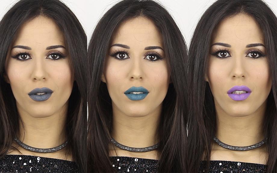 Kiko Crazy Colours Lipstick